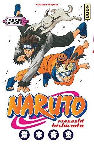 Naruto, tome 23