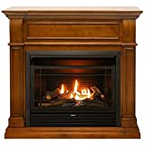 Duluth Forge FDF300T Ventless Fireplace