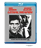 Lethal Weapon [Blu-ray] (1987)