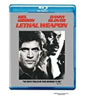 Lethal Weapon [Blu-ray]