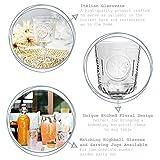 Zoom IMG-1 bormioli rocco bicchiere a calice