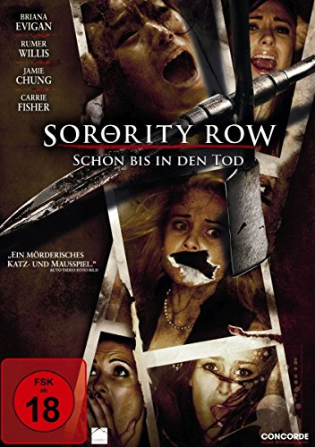Sorority Row - Schön bis in den Tod