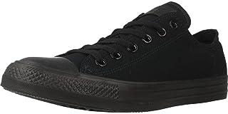 Converse Tenis para Mujer, color Negro, 24.5, Mod: M5039C