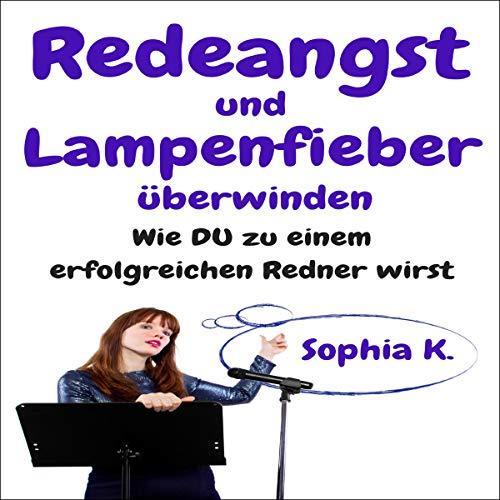 Redeangst und Lampenfieber überwinden Titelbild