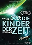 Die Kinder der Zeit: Roman (Die Zeit-Saga, Band 1)