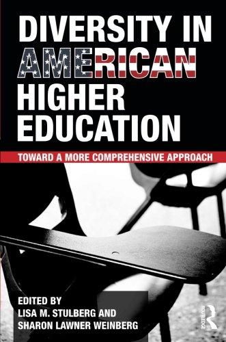 Diversity in American Higher Education