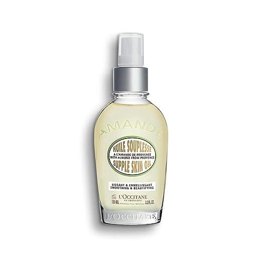 L'Occitane Almond Massage Oil