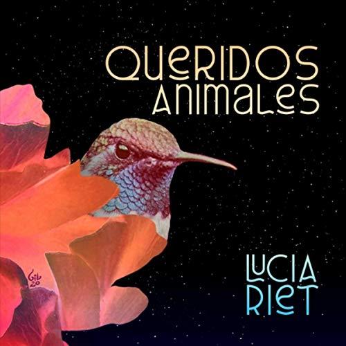 Queridos Animales (feat. Marina Wil & Luján Ricci)