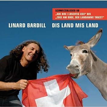 Dis Land Mis Land