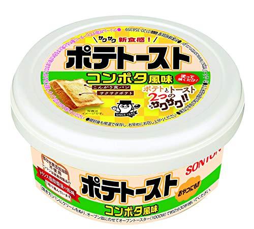 ソントン ポテトースト コンポタ風味 95g ×6個