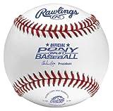 Rawlings RPLB1 Pony League Baseball (DZN)