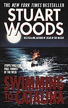 Swimming to Catalina (Stone Barrington Book 4) by [Stuart Woods]
