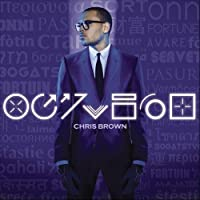 Fortune (Deluxe Version) by Chris Brown (2012-07-03)