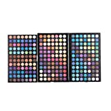ELLITE Professional 252 Colors Ultimate Eyeshadow Eye Shadow Palette Cosmetic Makeup Kit Set Make up Professional Box