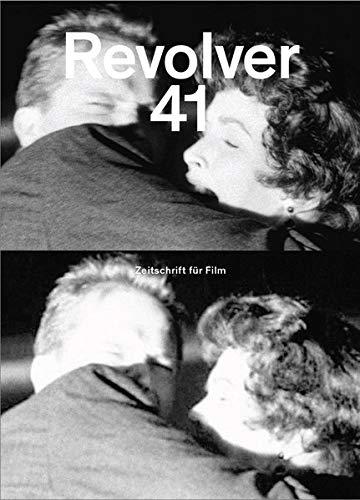 Revolver 41: Die Zeitschrift für Film