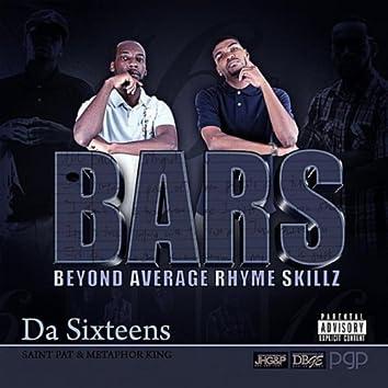 B.A.R.S. (Beyond Average Rhyme Skillz)