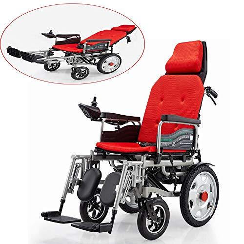 Qbylyf rolstoel, inklapbaar, kleine wielen, elektrisch, compact, hulpmiddelen, rolstoel, verhoogde mobiliteit, draagbaar, inklapbaar, elektrische dubbele motor, handmatig