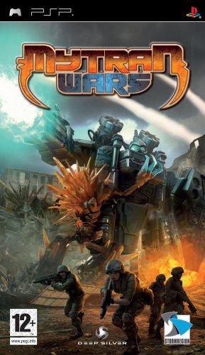 Mytran wars [Importación francesa]