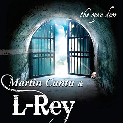 Martin Cantu & L. Rey
