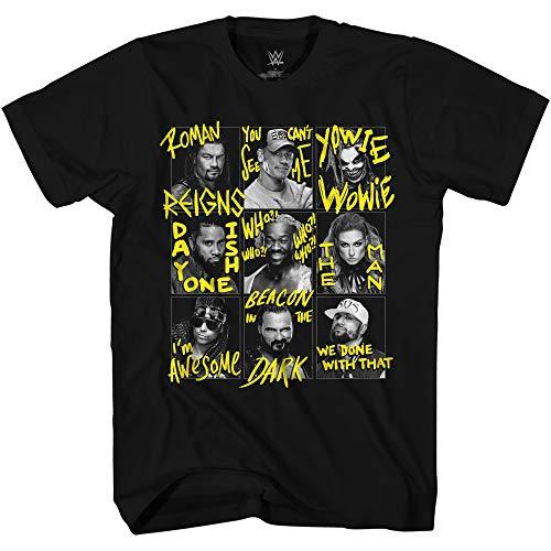 WWE Superstar Grid John Cena Fiend …