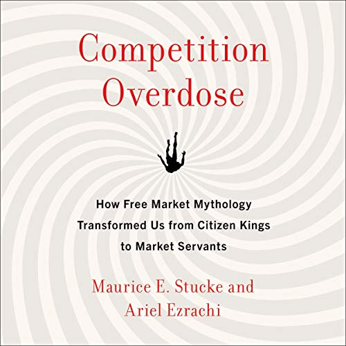 Competition Overdose  By  cover art