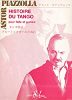 HISTOIRE DU TANGO FLUTE & GUITAR