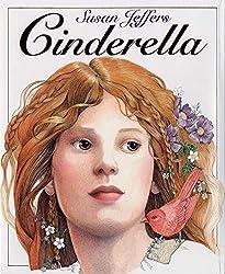 Cinderella: Amy Ehrlich, Susan Jeffers