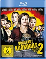 Suburban Crocodiles 2 [Blu-ray]