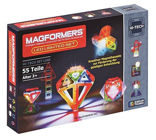 Unbekannt Magformers 274-30 Konstruktionsspielzeug