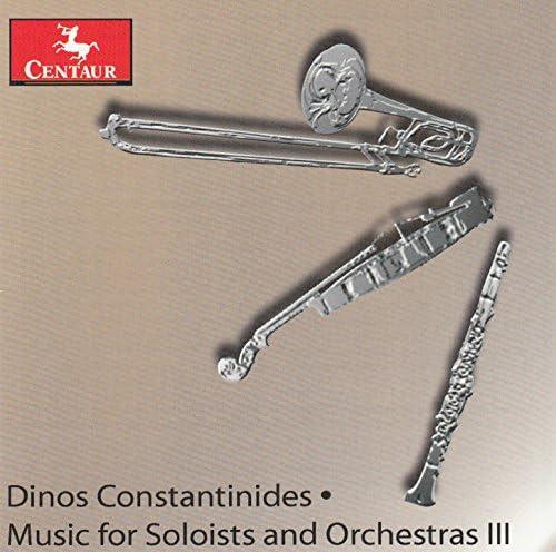 Dinos Constantinides