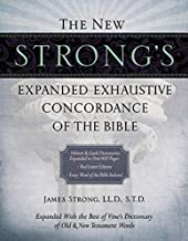 The New Strong's Expanded Exhaustive Concordance of the Bible PDF