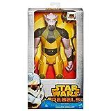Star Wars Hasbro – A8840 Rebels – Garrazeb 'Zeb' Orrelios – Figurine 30 cm