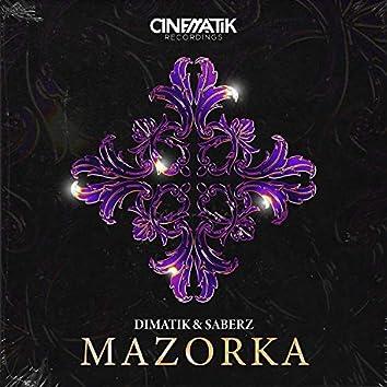 Mazorka