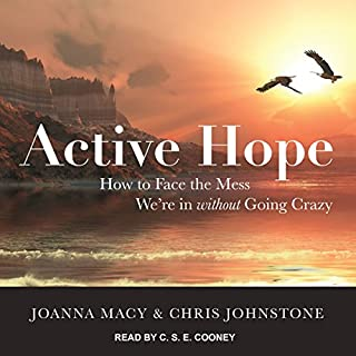 Active Hope audiobook cover art
