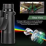 Zoom IMG-2 amazon brand eono binocolo 10x42