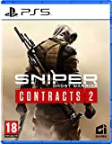 Sniper Ghost Warrior Contracts 2 (Playstation 5) (AT-PEGI)