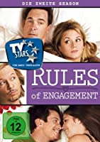 Rules of Engagement - 2. Season