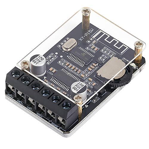 PEMENOL Bluetooth Leistung Verstärkerplatine Stereo, 10W 15W 20W...