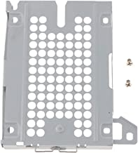 Dolity For Sony PS3 Playstation 3 Hard Disk Drive HDD Mounting Bracket Caddy Replacement Housing, Silver