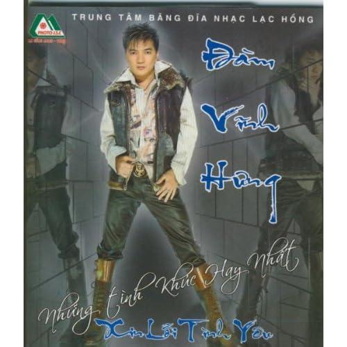 Ko Phai: Khong Phai Em By Dam Vinh Hung On Amazon Music