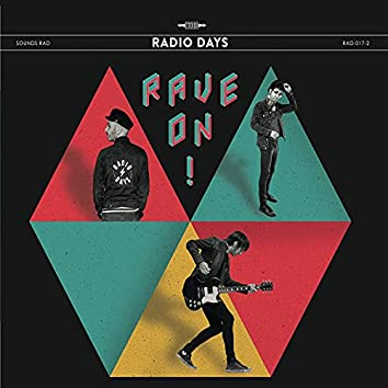 Rave on! (USA Version)