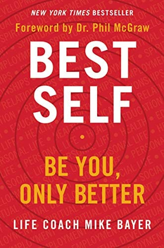 Best Self Be You Only Better product image