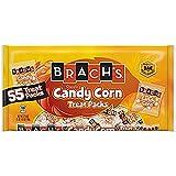 Brach's Classic Halloween Candy Corn, 50ct Treat Packs (Pack of 2)
