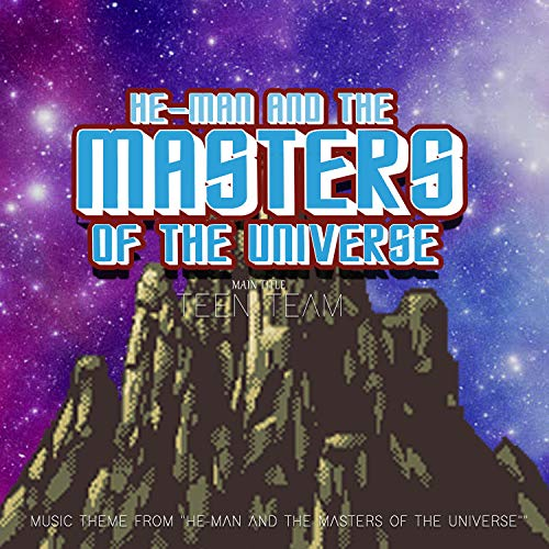 He-Man and the Masters of the Universe Main Title (From