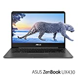 "ASUS ZenBook 14 Thin and Light Laptop - 14"" Full HD..."