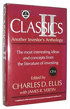 Classics II: Another Investor's Anthology 1556233582 Book Cover