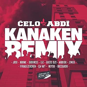 Kanaken Remix