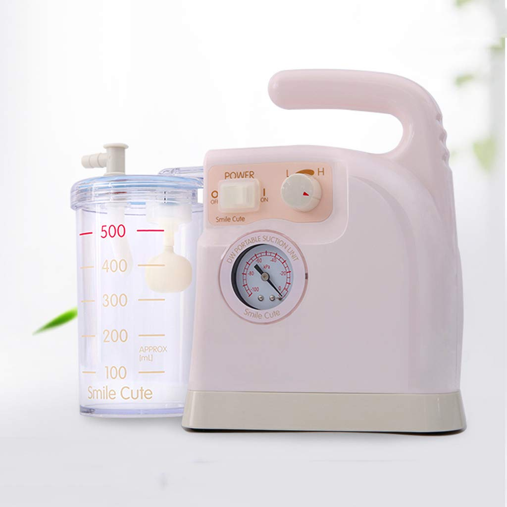 BJ-Personal care Dispositivo de succión portátil hogar bebé ...