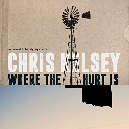 Where the Hurt Is                   By:                                                                                                                                 Chris Kelsey                               Narrated by:                                                                                                                                 Doug Greene                      Length: 9 hrs and 37 mins     3 ratings     Overall 3.7