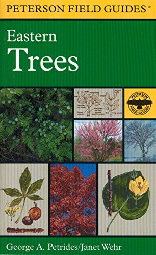 Tree Field Guides